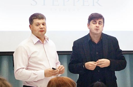 "Конференция ""STEPPER-2018"""