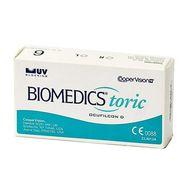 Biomedics Toric 55
