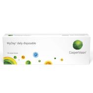 контактные линзы MyDay