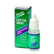 Капли Opti-Free (15 мл)