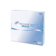 1 Day Acuvue Moist For Astigmatism 90 pk