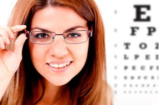 Очки для дальнозоркости
