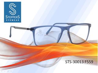 Полупрозрачные очки StepperS