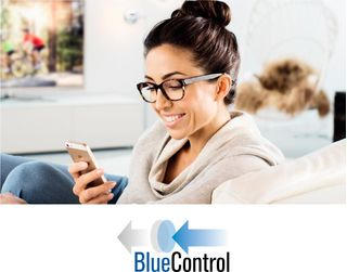 Новое покрытие Hi-Vision Blue Control от компании HOYA