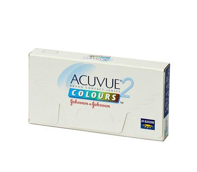 Acuvue 2 Colours (Enhansers)