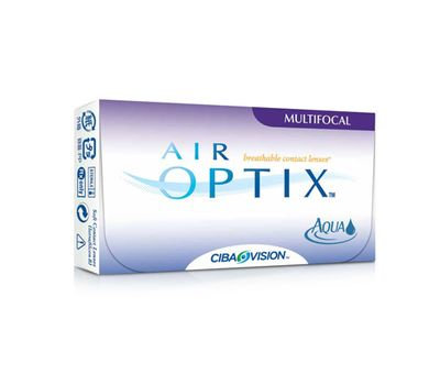 Air Optix Multifocal