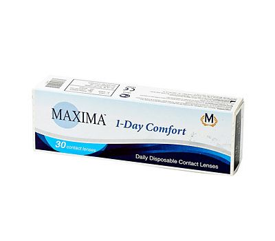 Maxima Comfort 1-DAY (30шт.)