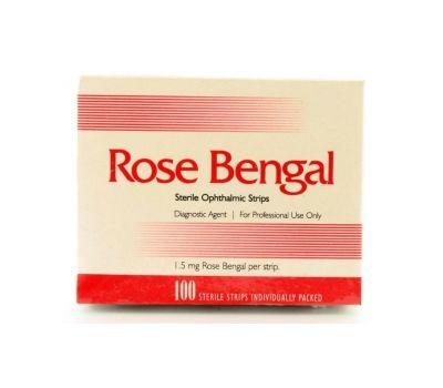 Rose Bengal