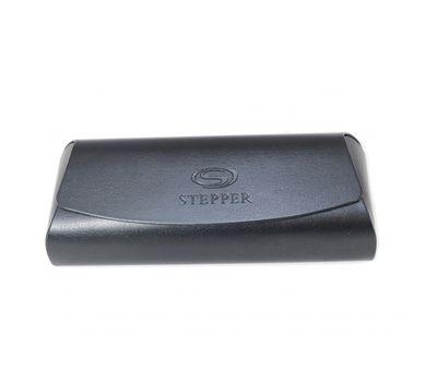Футляр для очков StepperS черный