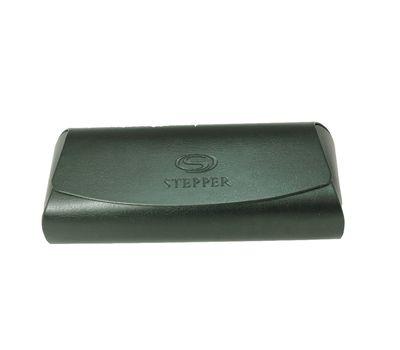 Футляр для очков StepperS зеленый