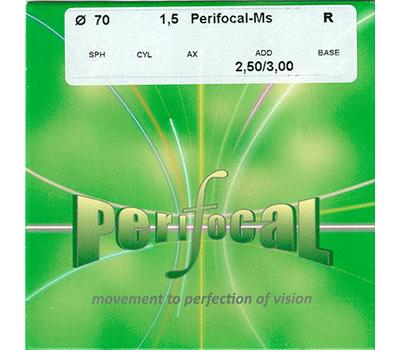 «Perifocal» - оптическая очковая линза