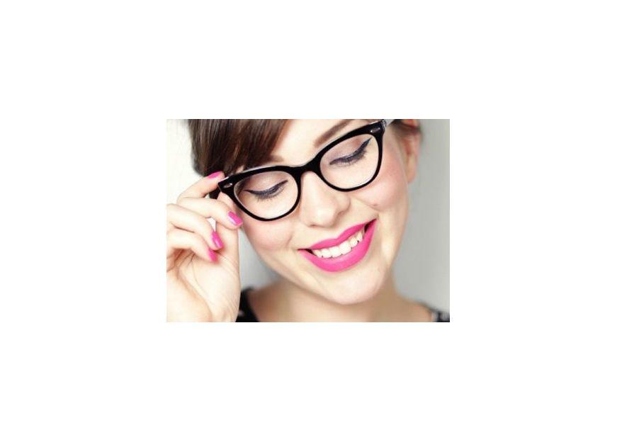 Самое увлекательное о простых очках